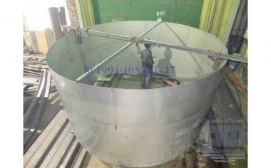 Резервуар для воды