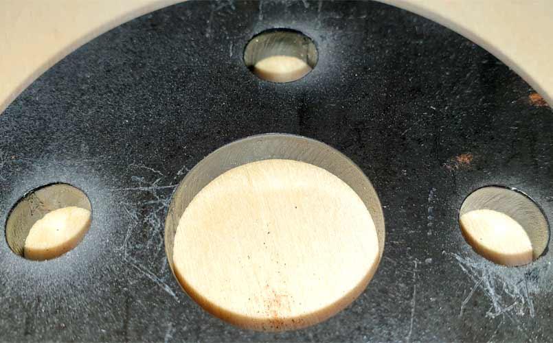 Образец лазерного реза 1