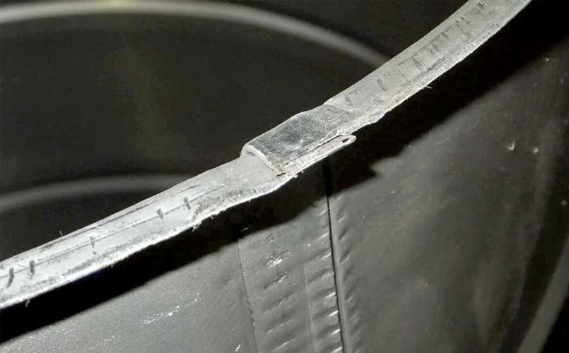 Бочки для сыпучих материалов